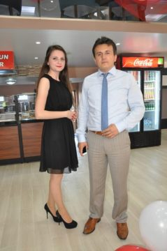 Isparta Çinar Restaurant Cafe Bistro Açılışı- Seda Çinar (3)