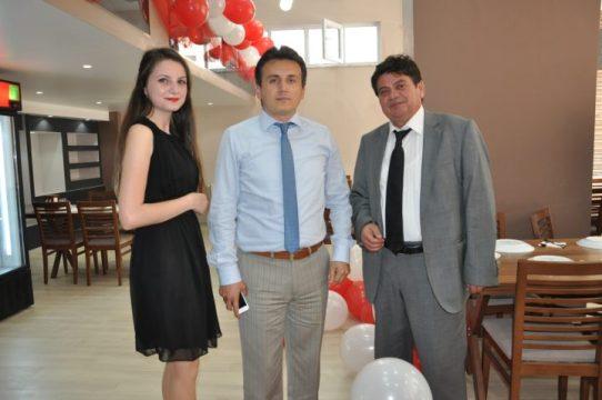 Isparta Çinar Restaurant Cafe Bistro Açılışı- Seda Çinar (4)