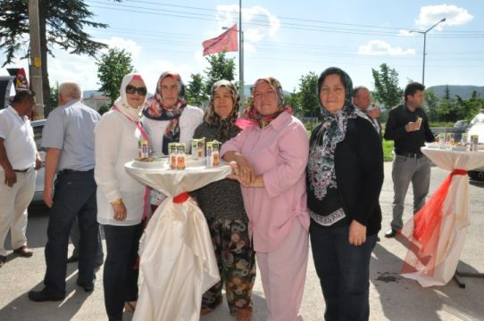 Isparta Çinar Restaurant Cafe Bistro Açılışı- Seda Çinar (7)