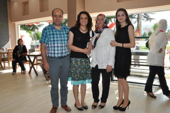 Isparta Çinar Restaurant Cafe Bistro Açılışı- Seda Çinar (8)