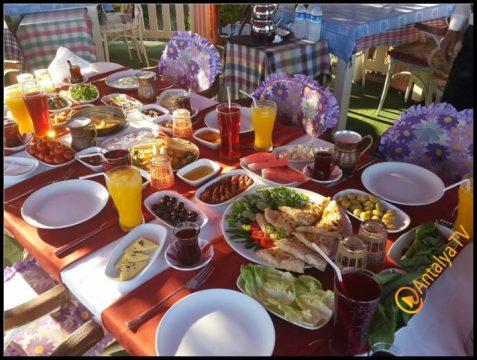 Efsane Köy Kahvaltısı Fasıl Restaurant- Afak Algan (13)