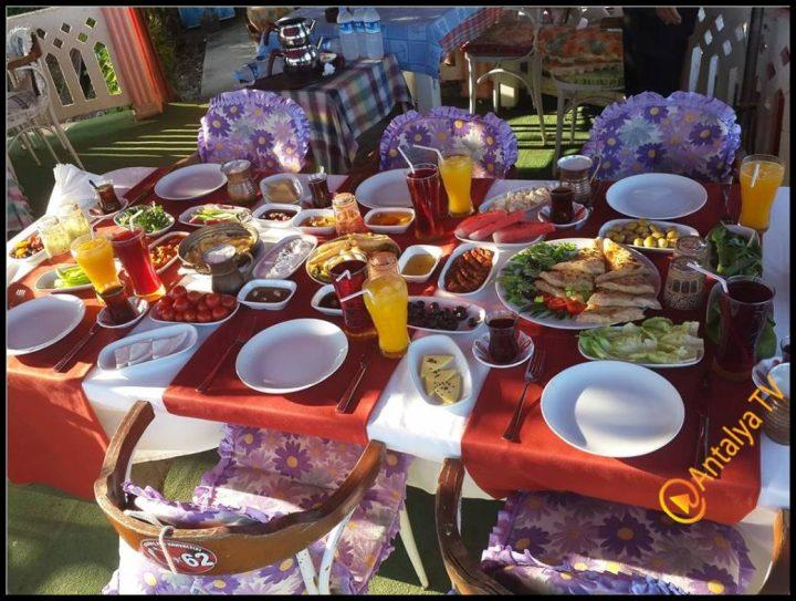 Efsane Köy Kahvaltısı Fasıl Restaurant- Afak Algan (14)