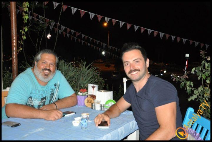 Efsane Köy Kahvaltısı Fasıl Restaurant- Afak Algan (17)