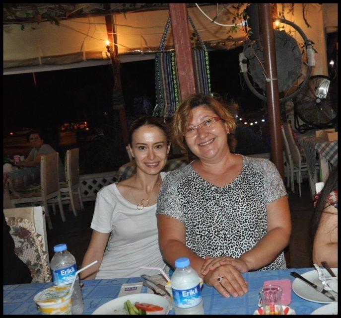 Efsane Köy Kahvaltısı Fasıl Restaurant- Afak Algan (3)