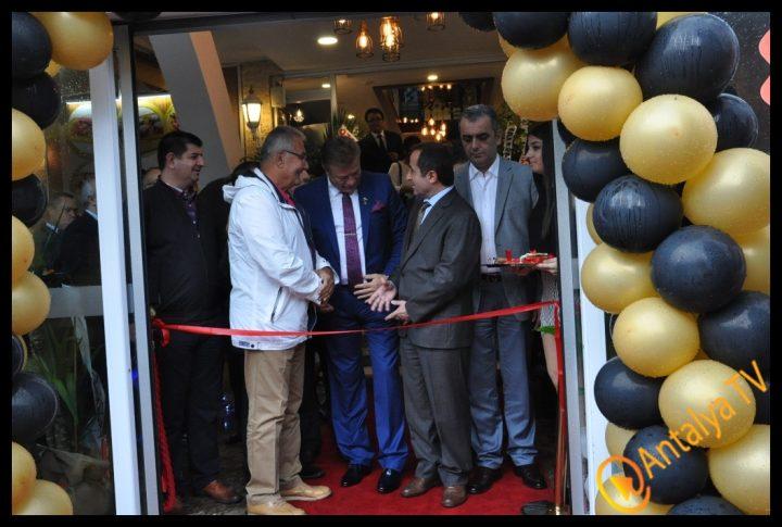 Porte Et Restaurant Açıldı.. (104)