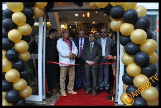 Porte Et Restaurant Açıldı.. (113)