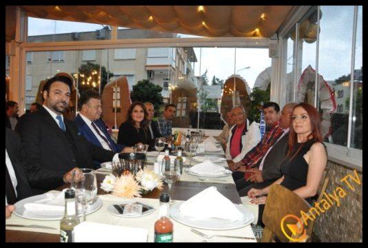 Porte Et Restaurant Açıldı.. (193)