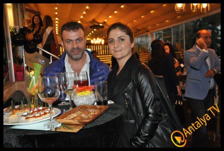 Porte Et Restaurant Açıldı.. (208)