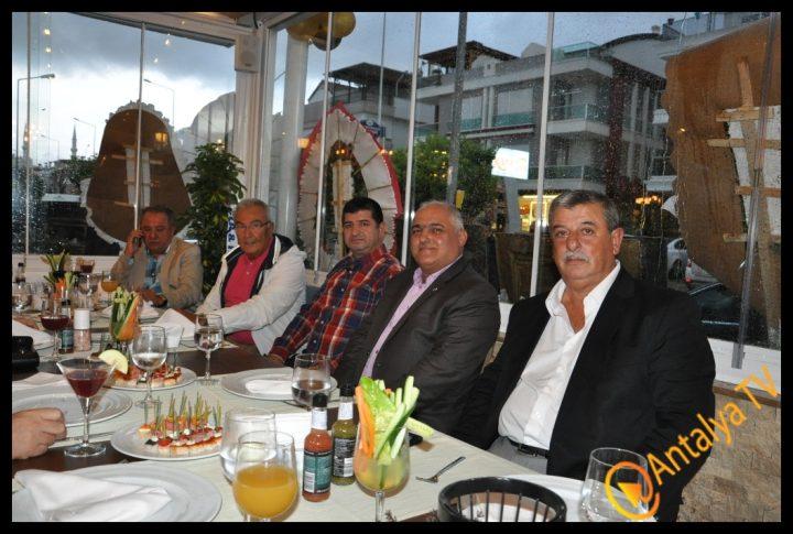 Porte Et Restaurant Açıldı.. (219)