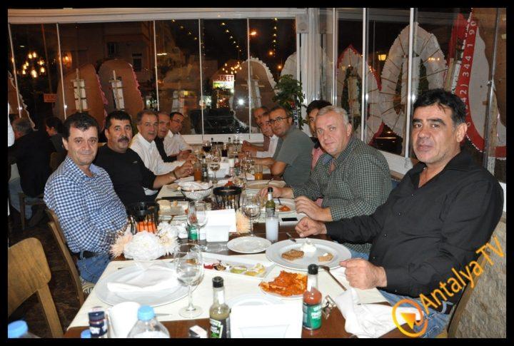 Porte Et Restaurant Açıldı.. (350)