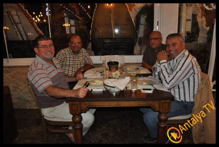Porte Et Restaurant Açıldı.. (354)