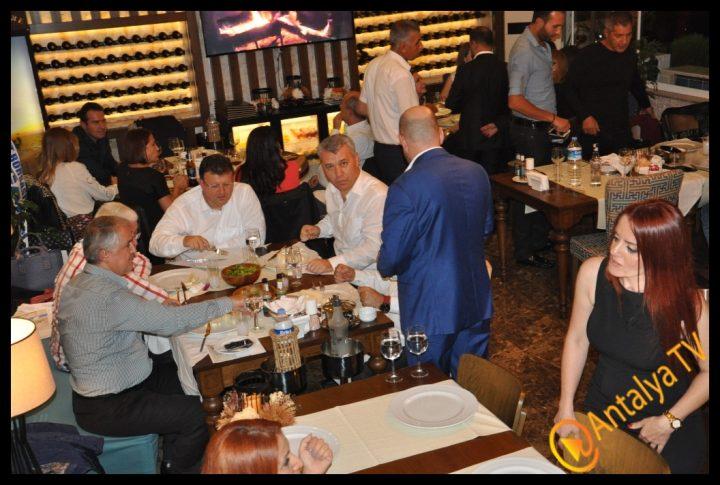 Porte Et Restaurant Açıldı.. (410)