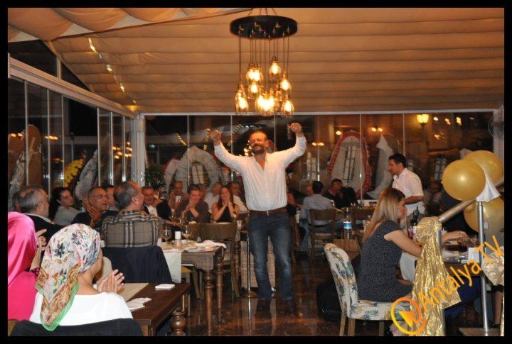 Porte Et Restaurant Açıldı.. (470)