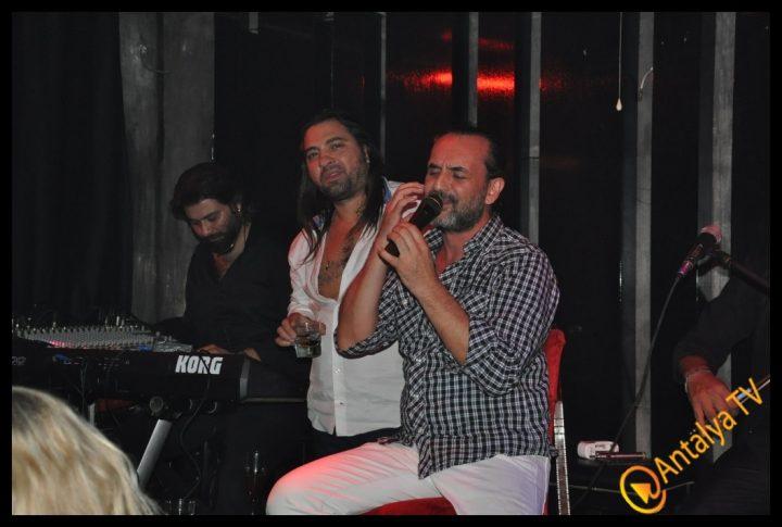 Can Afacan Club'da Murat Mert Dalboyun