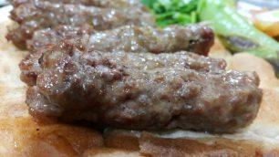 Şişçi Ramazan Uncalı Şubesi Antalya Şiş Köfte Piyaz Kabak Tatlısı (11)