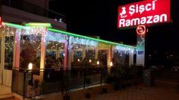 Şişçi Ramazan Uncalı Şubesi Antalya Şiş Köfte Piyaz Kabak Tatlısı (24)