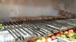 Şişçi Ramazan Uncalı Şubesi Antalya Şiş Köfte Piyaz Kabak Tatlısı (4)