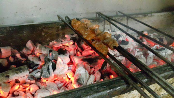Şişçi Ramazan Uncalı Şubesi Antalya Şiş Köfte Piyaz Kabak Tatlısı (42)