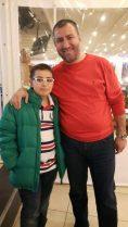 Şişçi Ramazan Uncalı Şubesi Antalya Şiş Köfte Piyaz Kabak Tatlısı (43)