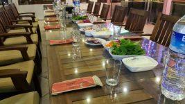Şişçi Ramazan Uncalı Şubesi Antalya Şiş Köfte Piyaz Kabak Tatlısı (51)