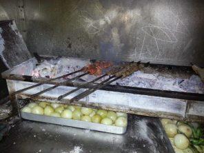 Şişçi Ramazan Uncalı Şubesi Antalya Şiş Köfte Piyaz Kabak Tatlısı (57)