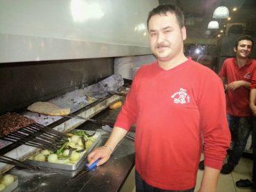 Şişçi Ramazan Uncalı Şubesi Antalya Şiş Köfte Piyaz Kabak Tatlısı (58)