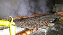 Şişçi Ramazan Uncalı Şubesi Antalya Şiş Köfte Piyaz Kabak Tatlısı (6)