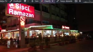 Şişci Ramazan Uncalı'da 360 derece sanal tur çekimi yapıldı