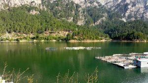 Gölbaşı Restaurant Dinlenme Tesisleri Isparta Antalya Karayolu