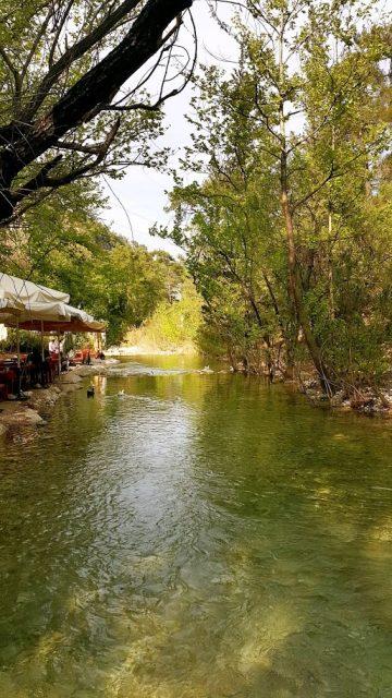 kemer doğal güzellikler ulupınar restaurant yarıkpınar meydan restaurant tekirova (37)