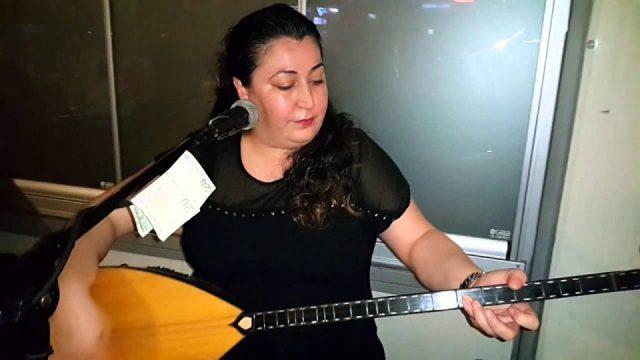 Yalan Dünya - Sevgi Küpür Efem Ocakbaşı Antalya Canlı Müzik Eğlence