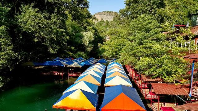 alanya gezilecek yerleri alanya doğal güzellikleri dimçayı regülatör ada piknik (4)