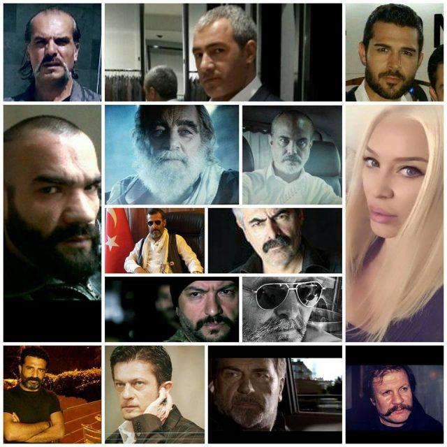 Dadaş Filmi Galası Bugün Antalya'da Yapıldı (1)