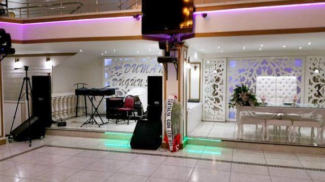 Antalya Düğün Salonları - 0242 3450930 Duman Düğün Sarayı antalya toplantı mekanları (15)