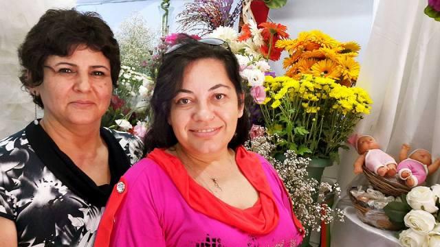 Antalya Işıklar Çiçekçi - 0538 9692901 Gülşen Çiçek Evi (12)