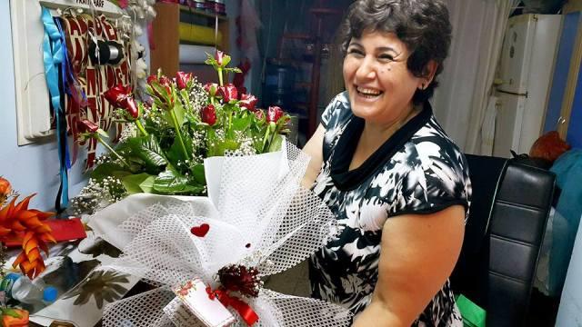 Antalya Işıklar Çiçekçiler - 0538 9692901 Gülşen Çiçek Evi (2)