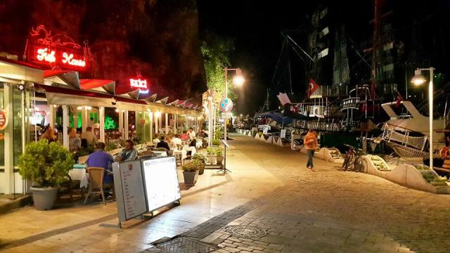 Ekici Restaurant - 0242 2484142 antalya kaleiçi yat limanı mekanlar restaurant bar balık evi (5)