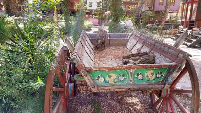 Paşa Kır Bahçesi Çakirlar - 0242 4394747 - Antalya Van Kahvaltısı Çakırlar Kahvaltı Yerleri (24)
