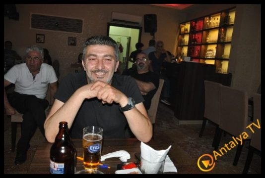 Sıla Türkü Evi'n de Serpil Efe Rüzgarı Esti (19)