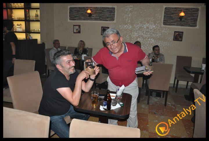 Sıla Türkü Evi'n de Serpil Efe Rüzgarı Esti (48)