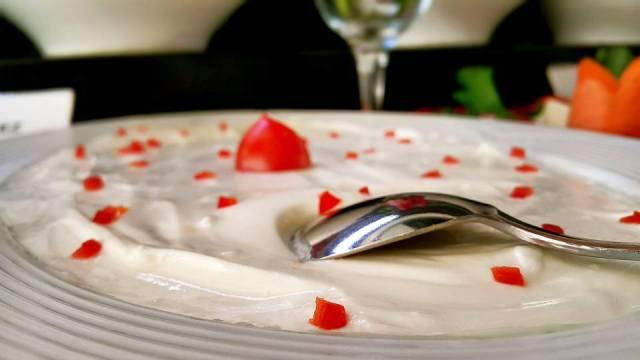 açık büfe kahvaltı antalya 0242 228 8900 Blue Garden Hotel Antalya Şehir İçi Otelleri (11)