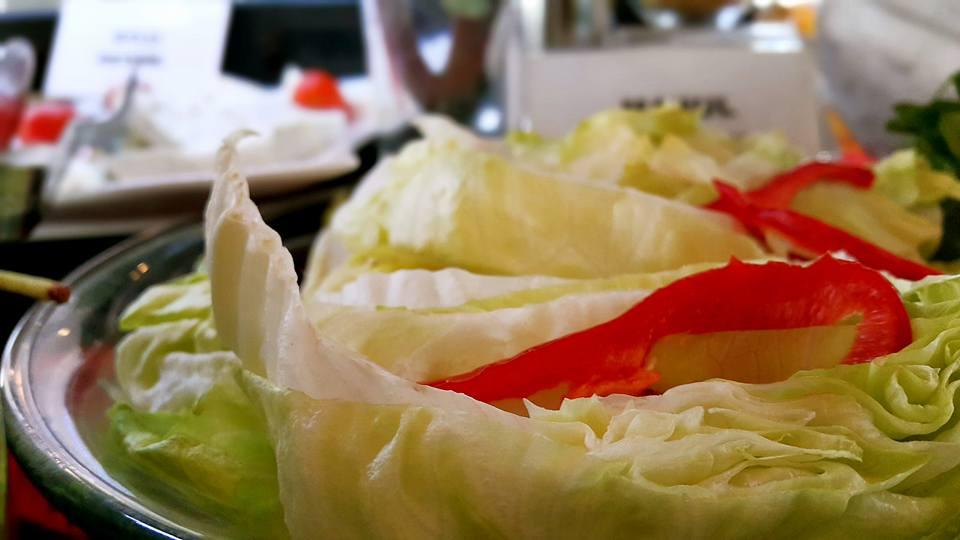 Antalya açık büfe kahvaltı 0242 228 8900 Blue Garden Hotel Antalya Şehir İçi Otelleri (30)
