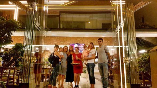Antalya Etli Ekmek - 0242 2290606 Nasreddin Etli Ekmek Fırın Kebap Restaurant (6)