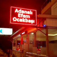 Antalya Ocakbaşı - Adanalı Efem Ocakbaşı 0539 963 6162 Konyaaltı Arapsuyu (11)