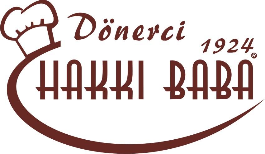Dönerci Hakkı Baba Logo – Antalya Dönerciler