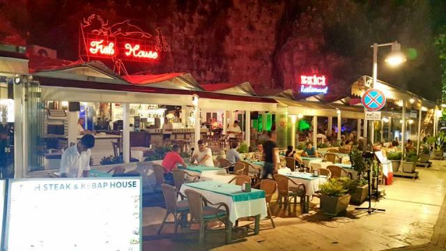 Antalya Balık Restoranı 0242 248 4142  antalya tavsiye edilen restoranlar antalya meşhur restoranlar (2)