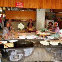 antalya çakırlar kahvaltı mekanları gözlemeciler arife kır sofrası (68)