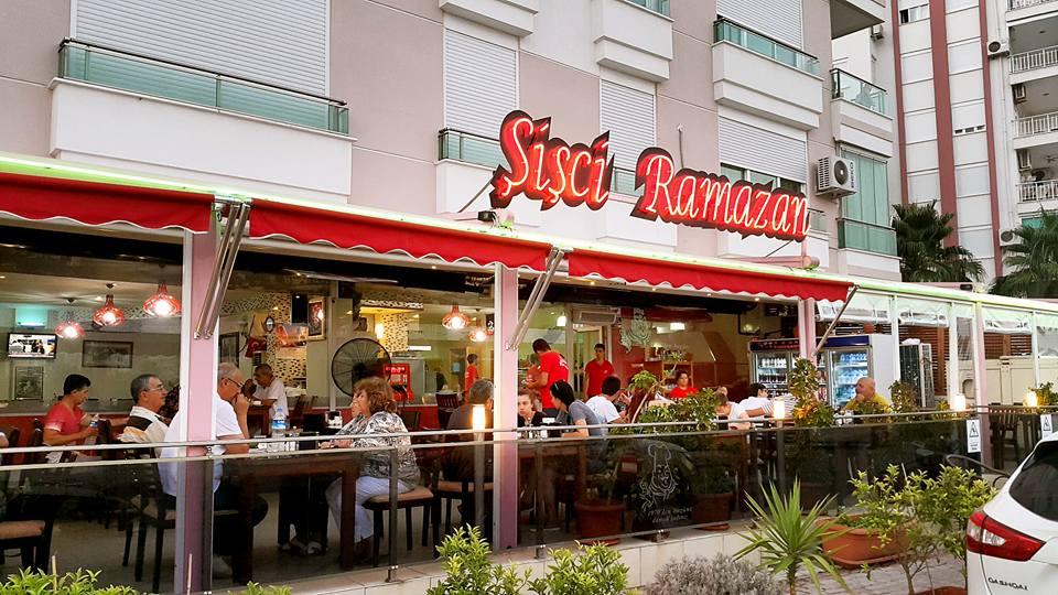 Antalya Şiş Köfte Piyaz 0242 228 8200 Şişçi Ramazan Konyaaltı Restoranlar Uncalı Paket Servis (1)