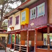 Antalya Köy Kahvaltısı - 0242 4394747 - Çakırlar Gzöleme Bazlama Paşa Kır Bahçesi Çakirlar (19)