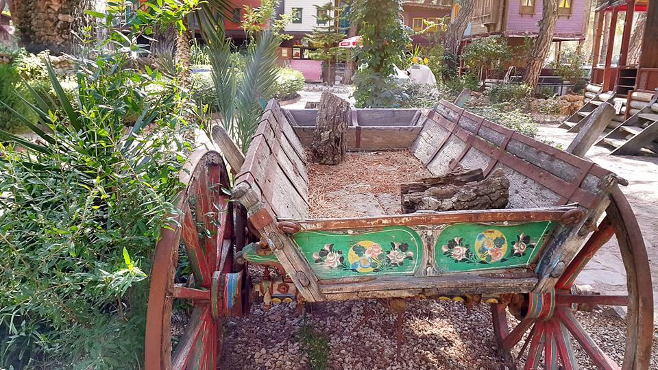Antalya Köy Kahvaltısı – 0242 4394747 – Çakırlar Gzöleme Bazlama Paşa Kır Bahçesi Çakirlar (24)